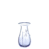 The Irish Handmade Glass Company: Wild Heather Posy Vase