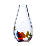 Irish Handmade Glass Company: Wildflower Large Vase