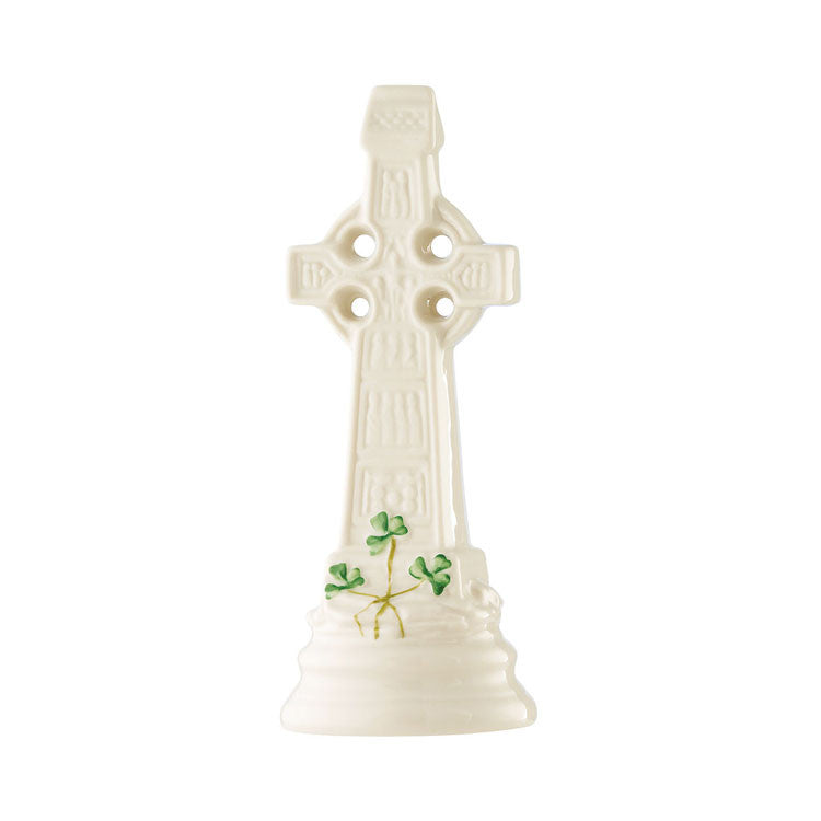 Belleek: Celtic High Cross - Hibernian Gifts