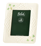Belleek: Shamrock Trellis 5