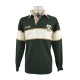 Ireland Striped Shamrock Rugby Shirt