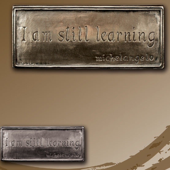 Wild Goose: I am still learning - Hibernian Gifts - 3