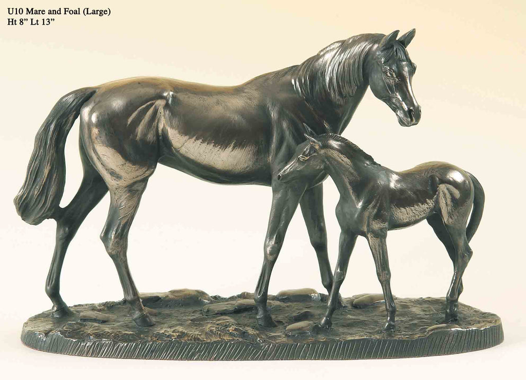 Genesis: Mare and Foal - Hibernian Gifts