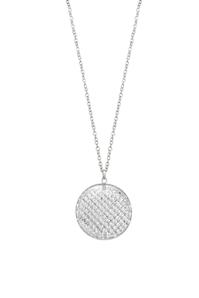 Criostal Jewellery: Kerry (large) - Hibernian Gifts