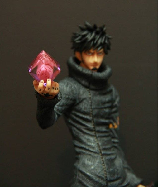 One Piece AForce P.O.P Trafalgar Law Heart Cube Accessory
