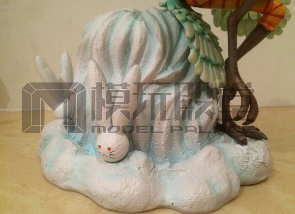One Piece Model Palace DTFUN-002 Monet Resin Statue
