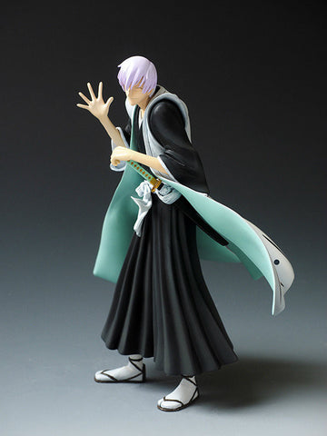 Bleach AD BC003 Gotei 13 3rd Division Captain Gin Ichimaru Normal Ver. Resin Statue