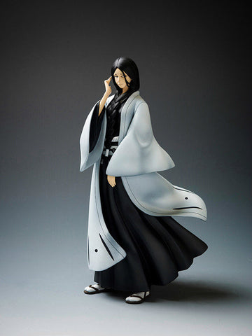 Bleach AD BC004 Gotei 13 4th Division Captain Unohana Retsu Resin Statue