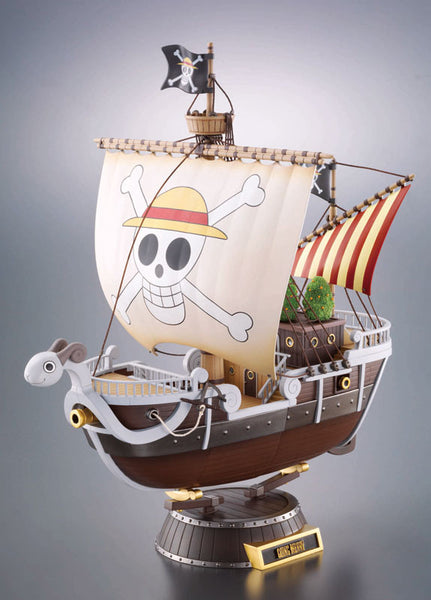 One Piece Bandai Chogokin Going Merry
