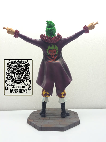 One Piece Dream Studio SP-001 Bartolomeo Resin Statue