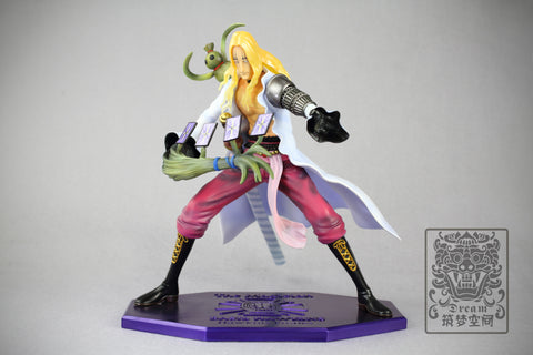 [PO] One Piece Dream SP-003 Basil Hawkins Resin Statue