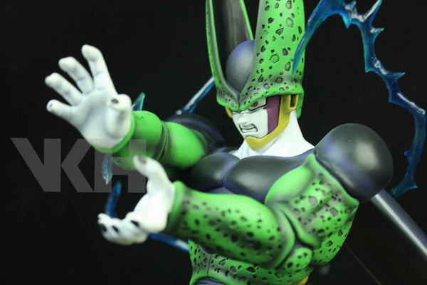 Dragon Ball VKH Perfect Cell Resin Statue