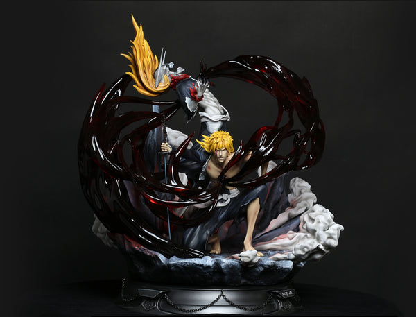 [Back Order] Bleach - Last Sleep - No. 6 Kurosaki Ichigo Resin Statue
