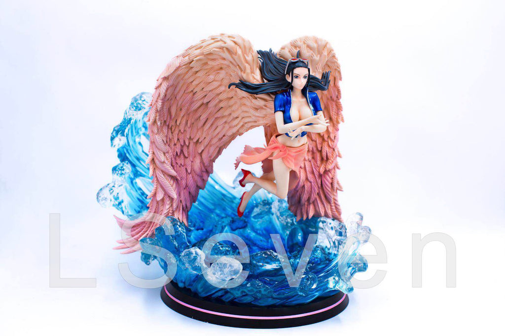 [Back Order] One Piece LSeven Nico Robin Resin Statue