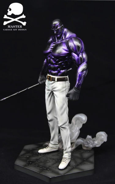 One Piece Master Design Vergo Resin Statue