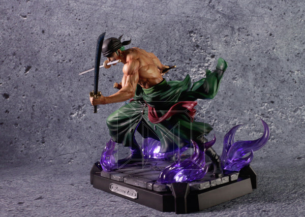[PO] One Piece - Model Palace - 1/6 Roronoa Zoro Resin Statue