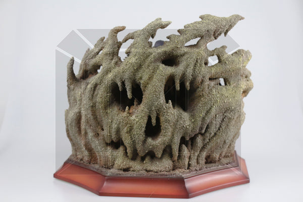 One Piece Model Palace Mr. 0 Sir Crocodile Resin Statue