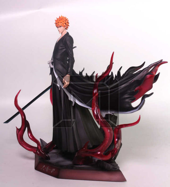 [Back Order] Bleach - Model Palace - Kurosaki Ichigo Resin Statue