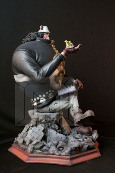 [PO] One Piece Model Palace DTJP-005 Bartholomew Kuma Resin Statue