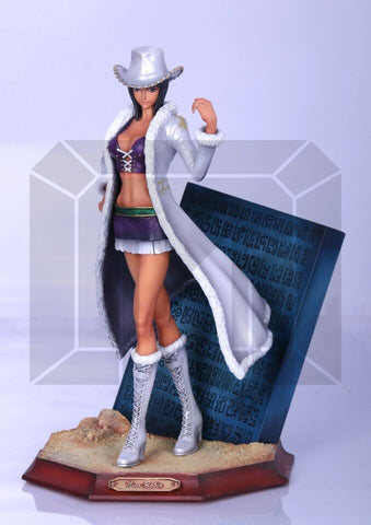One Piece Model Palace 3rd Anniversary Nico Robin Resin Statue