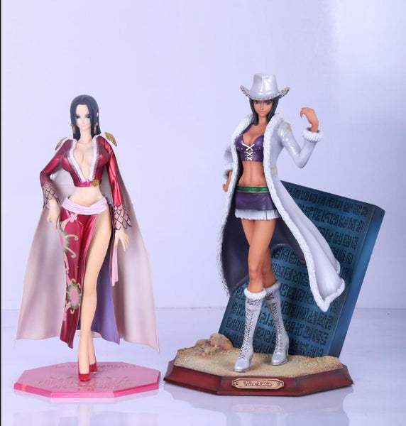 [Back Order] One Piece Model Palace 3rd Anniversary Nico Robin Resin Statue