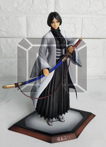 Bleach Model Palace DTALL-006 4th Division Retsu Unohana Resin Statue