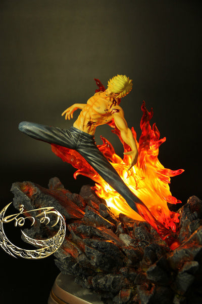One Piece Mo Hun Studio Sanji Resin Statue
