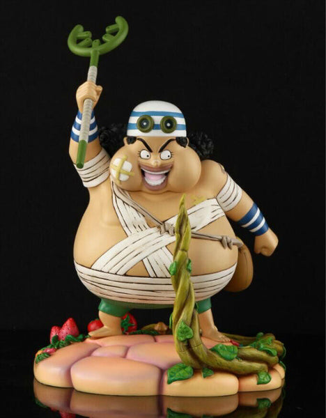 One Piece PJMQ MQ002 Greenstone Usopp Resin Statue