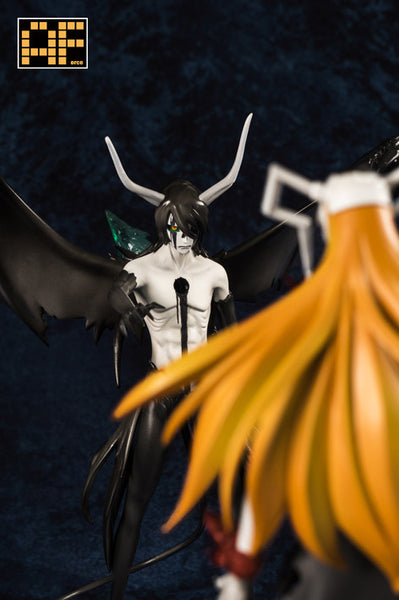 Bleach AForce B002 Ulquiorra Cifer Resin Statue