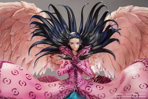 [PO] One Piece Tsume Art HQS Nico Robin Resin Statue