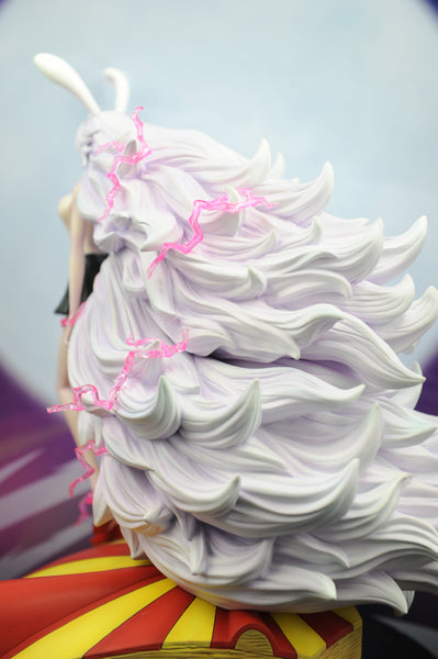 [PO] One Piece Zhe Men Mink Tribe Carrot Sulong Form Resin Statue