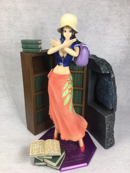 One Piece Zhe Men Nico Robin Accessory Set