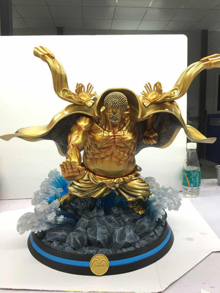 One Piece RHS Buddha Sengoku Resin Statue