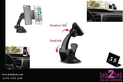 Car Phone Holder-Two