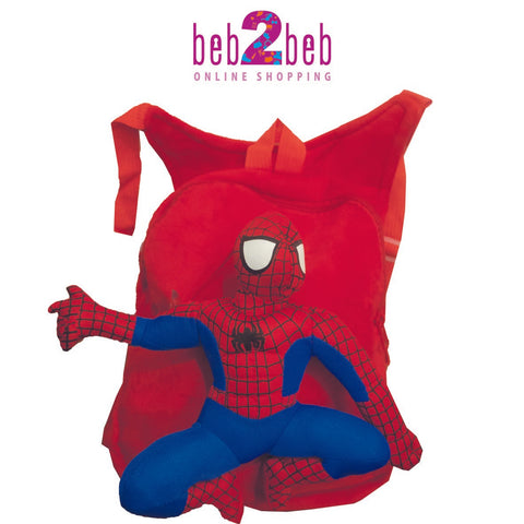 Spiderman Back Bag 096
