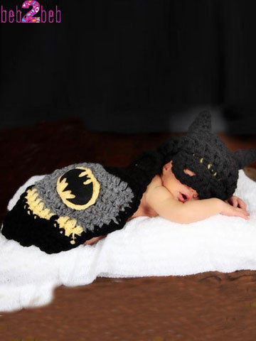 Batman Baby's Wear