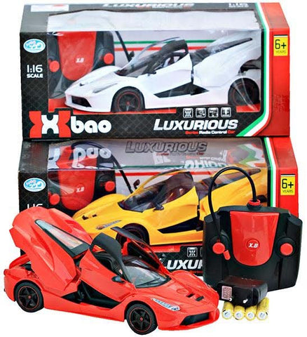 RC Luxurious XBAO