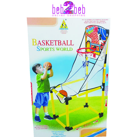 Basketball Sports World