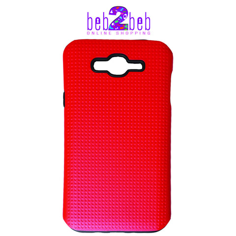 Samsung Red Cover