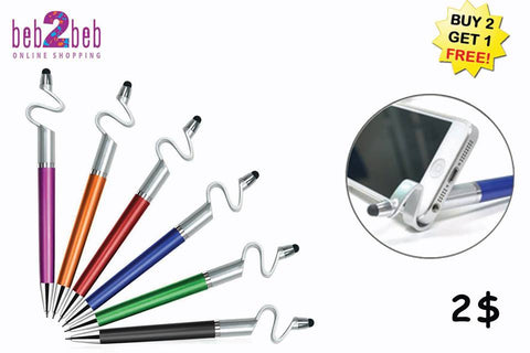 Offer Pen Shaped Arc