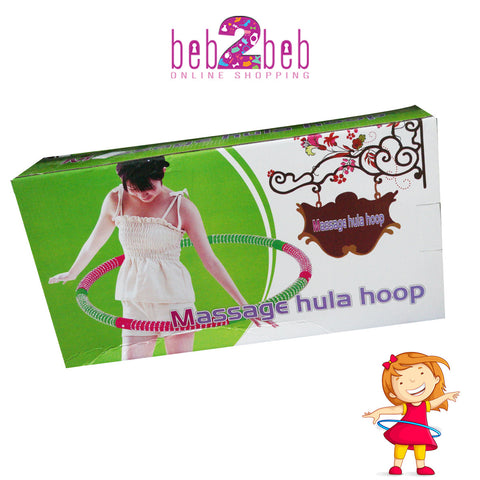 Massage Hula Hoop