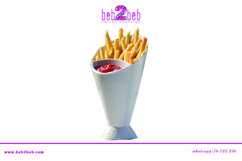 Cone Dipping Cup