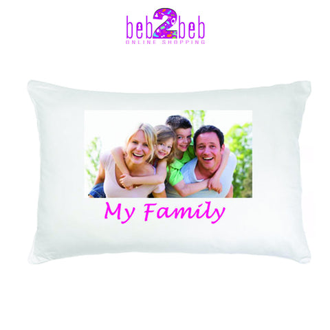A3 Rectangular Pillow