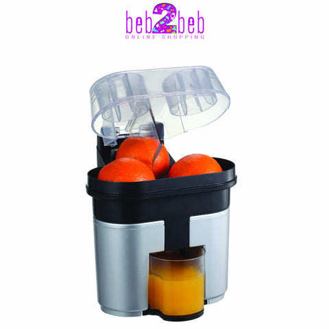 Dual Electric Citrus Juicer