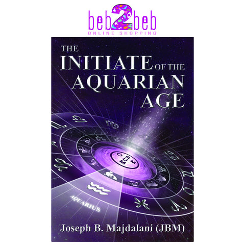 The Initiate of the Aquarian Age