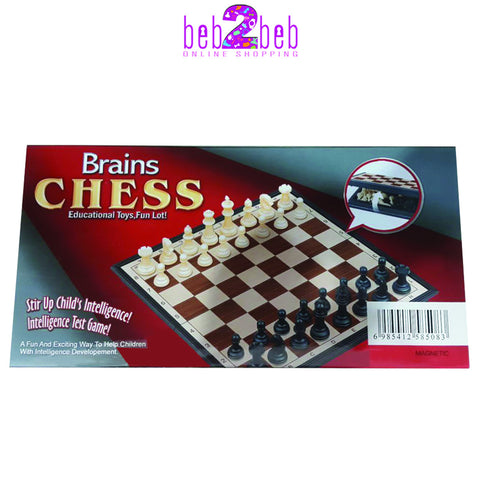 Brains Chess-Large