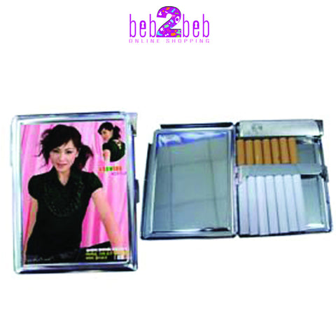 Cigarete Case