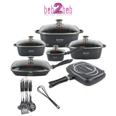 Dessini Cooker Set