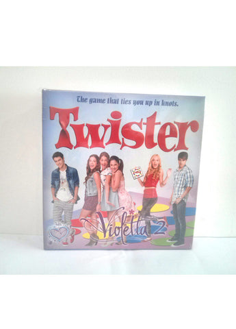 Twister The Game That Ties you Up In knots