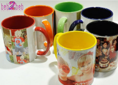 Inner Colored Mug